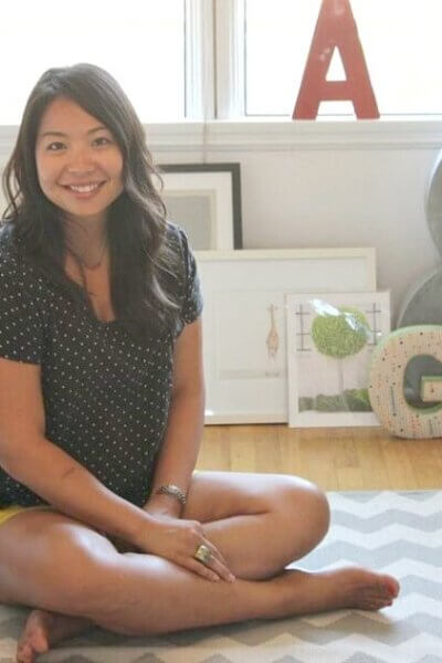Jennifer's Tiny Home & Work Space