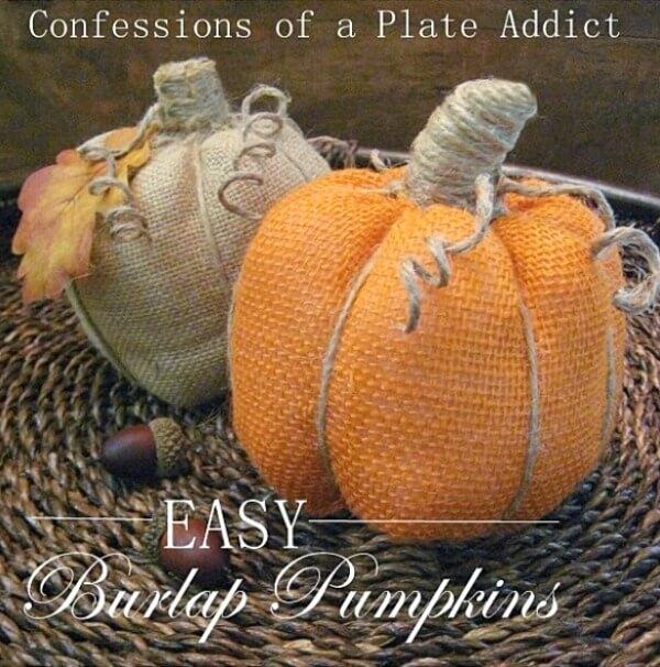 Six Fall Crafts To Make