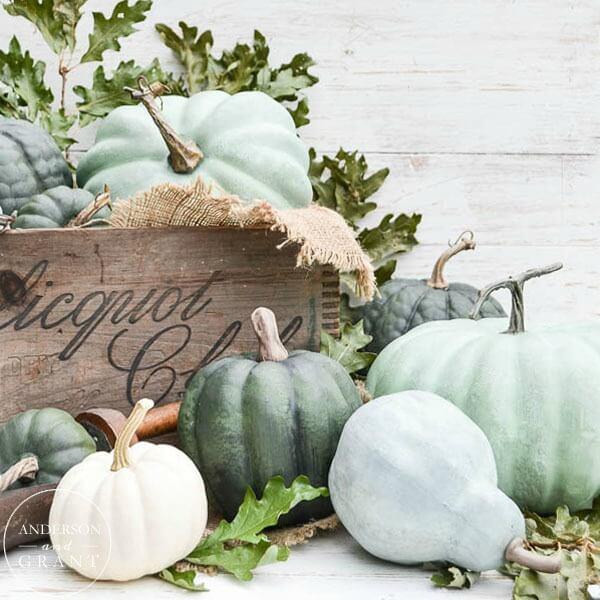 Best Pumpkin Decorating Tricks