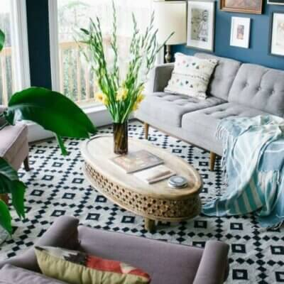 Best Ways To Make Small Spaces Live Larger