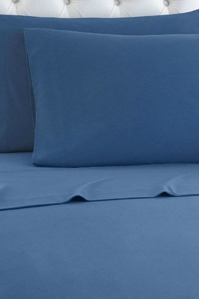 Why I Love, Love, Love Perfect Linen Sheets