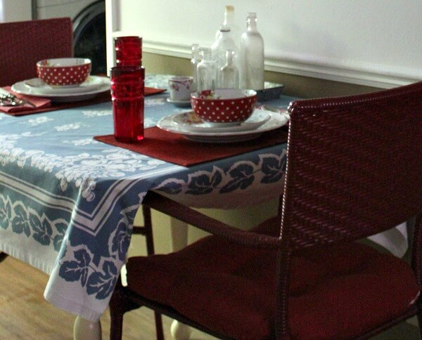Creative DIY Team October Project: Tablescapes