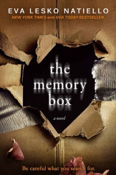 Book Review: The Memory Box