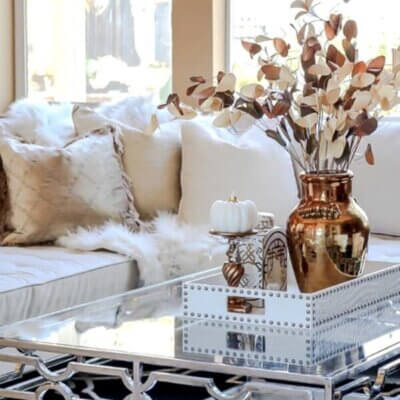 Redecorate With No Cash