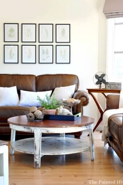How To Make Your Current Dark Furniture Work
