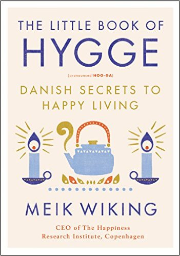 The Concept Of Hygge