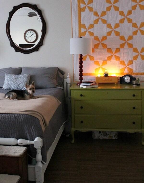 Day 3: Second Bedroom Closet