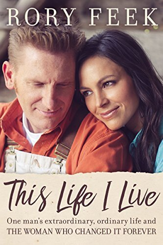 Book Review: This Life I Live