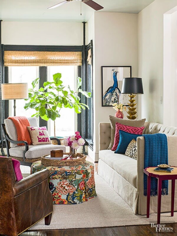 Marvelous Small Space Tour: A 1890u0027s Row House