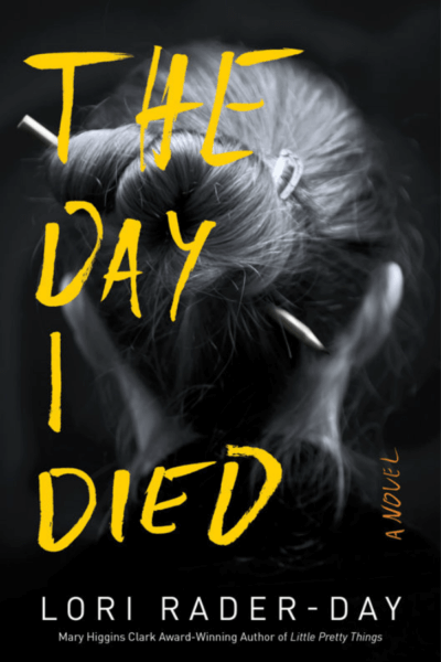 Book Review: The Day I Died