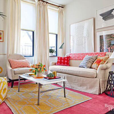 Home Of Apartment Therapy Founder Maxwell Ryan