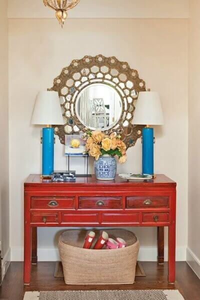 How To Style Your Small Space Home