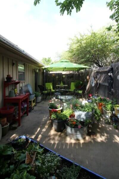 Nature Gardening For Apartment Or Condo Dwellers