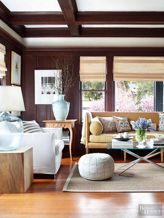 Tips To Make Your Small Space Live Large