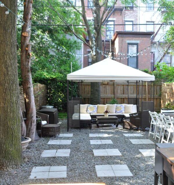 Fillmore Garden Apartments: A Garden Apartment In Brooklyn