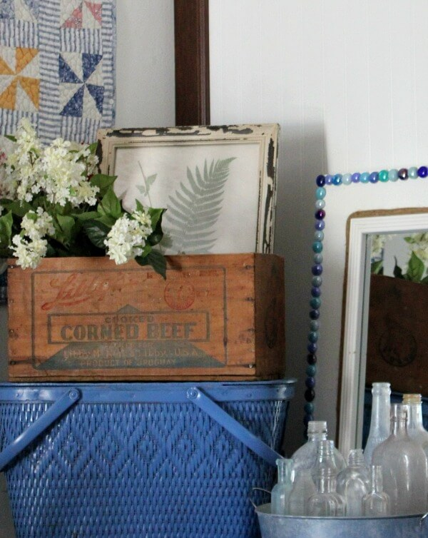 Using Quilts As Decor