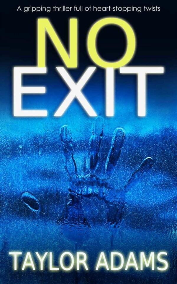 Book Review: No Exit
