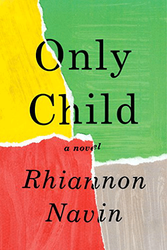 Book Review: Only Child