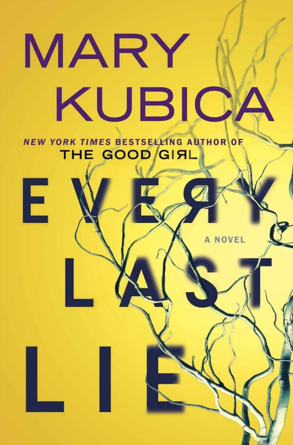Book Review: Every Last Lie