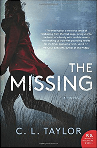 Book Review: The Missing