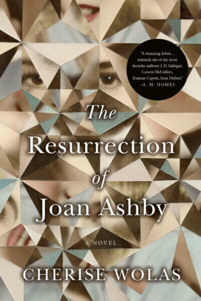 Book Review: The Resurrection Of Joan Ashby