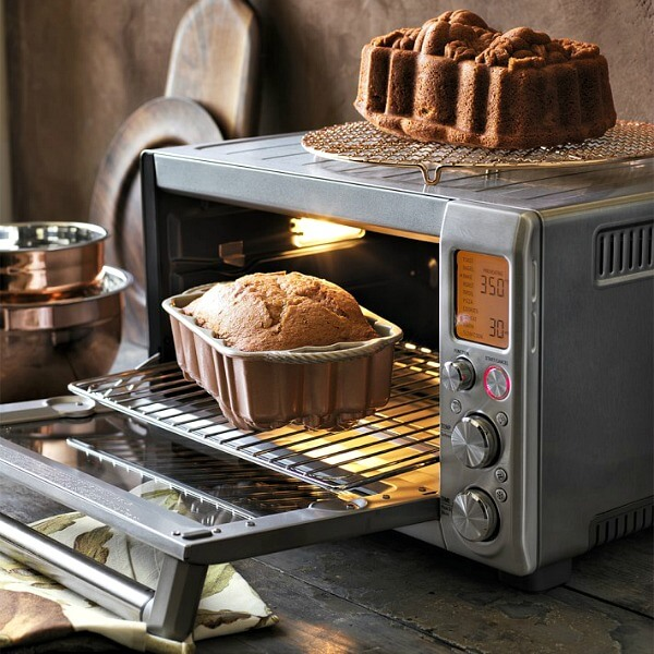 New Breville Smart Oven Pro