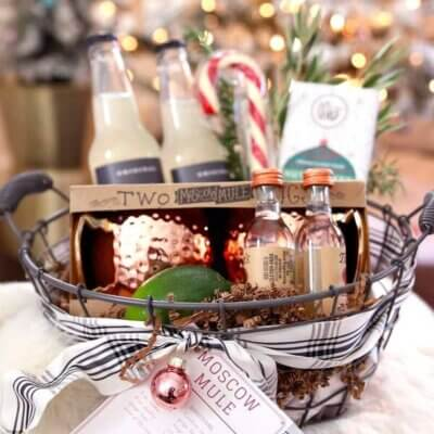 10 Easy Christmas Host/Hostess Gifts