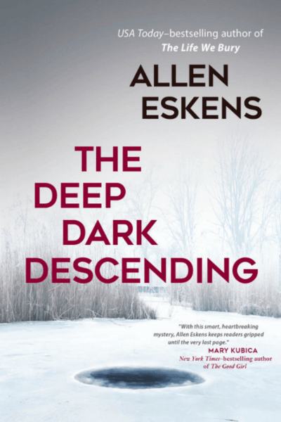 Book Review: The Deep Dark Descending
