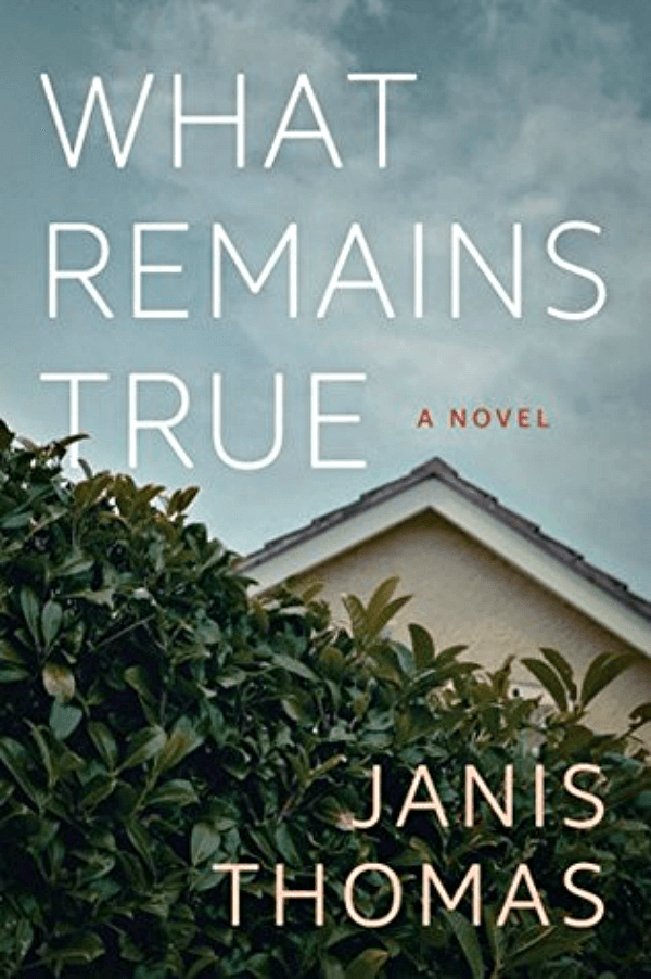 Book Review: What Remains True