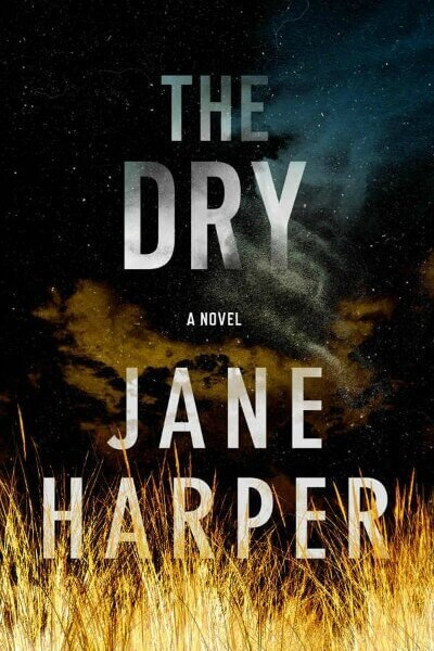 Book Review: The Dry