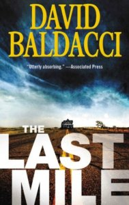 Book Review: The Last Mile