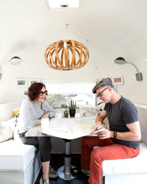 Airstream Living In New Orleans