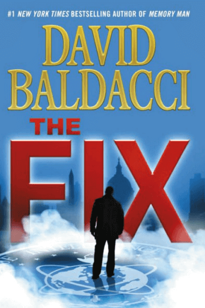 Book Review: The Fix