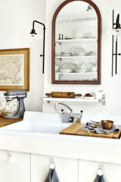 Small Space Kitchen Ideas Part 2