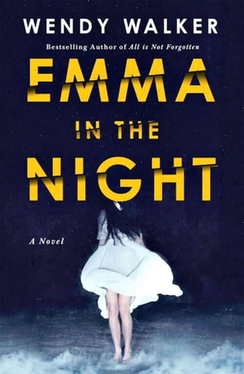 Book Review: Emma In The Night