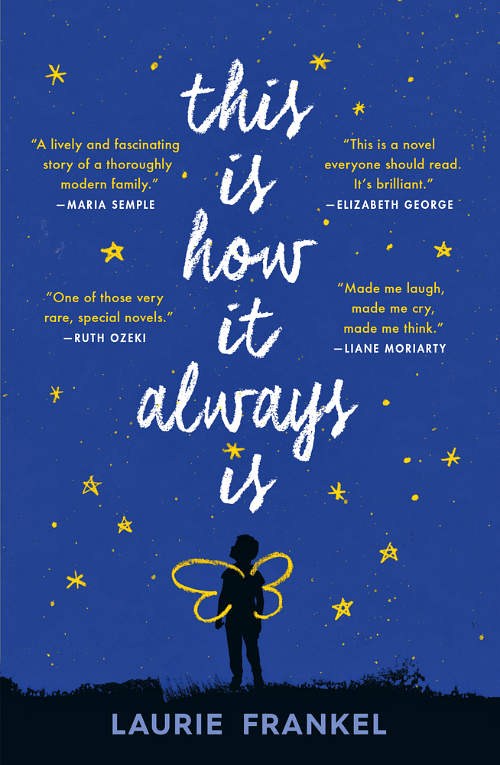Book Review: This Is How It Always Is