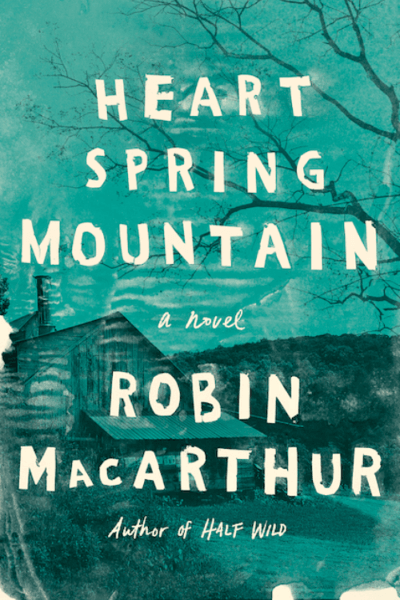 Book Review: Heart Spring Mountain