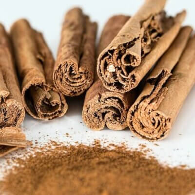 Health, Household & Garden Uses For Cinnamon