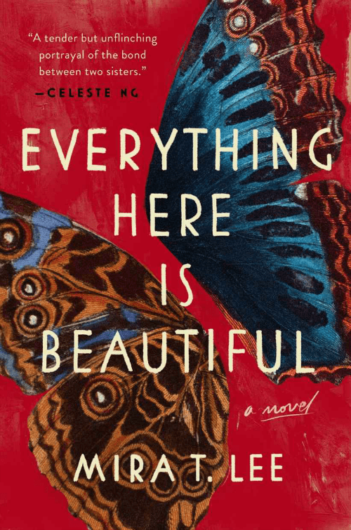 Book Review: Everything Here Is Beautiful