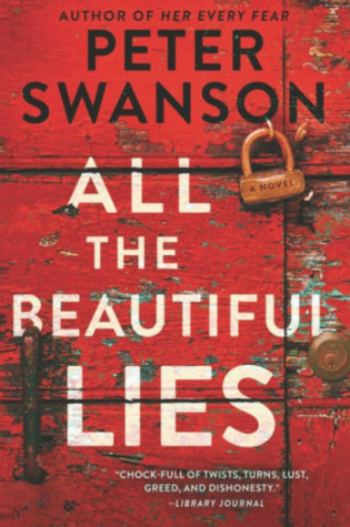 Book Review: All The Beautiful Lies