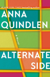 Book Review: Alternate Side