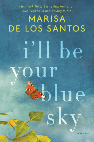 Book Review: I'll Be Your Blue Sky