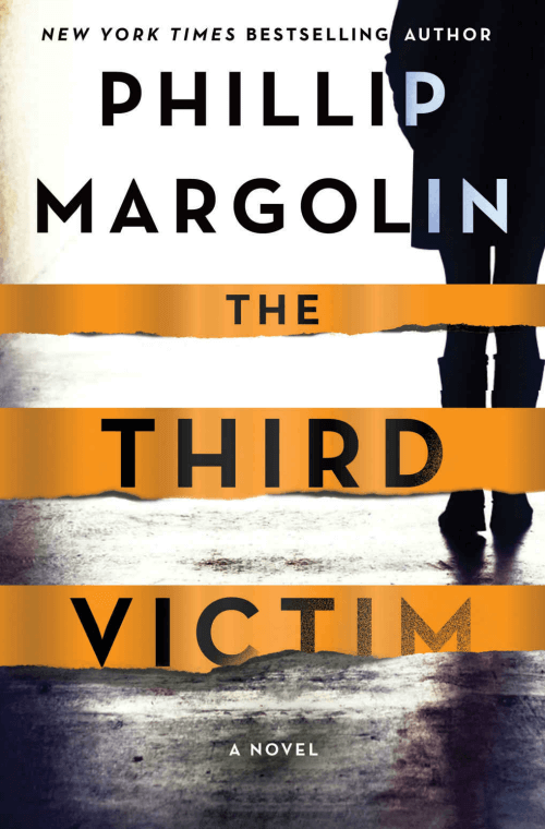Book Review: The Third Victim