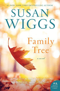Book Review: Family Tree