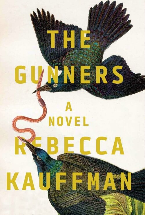 Book Review: The Gunners