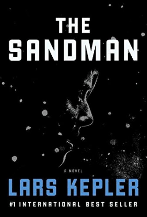Book Review: The Sandman