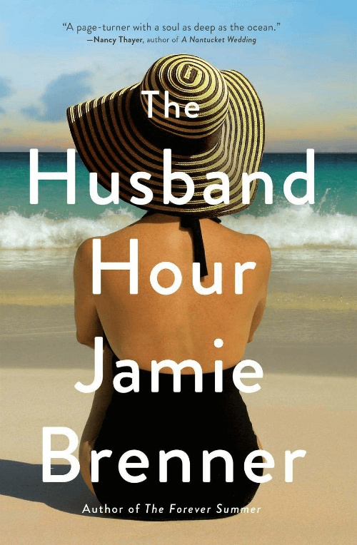 Book Review: The Husband Hour