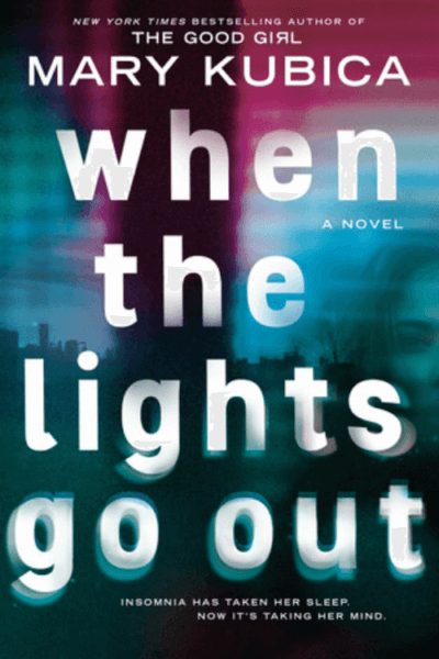 Book Review: When The Lights Go Out