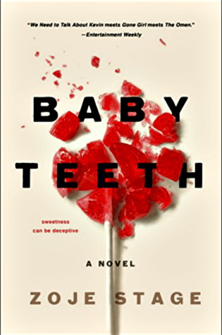 Book Review: Baby Teeth