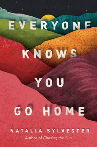 Book Review: Everyone Knows You Go Home